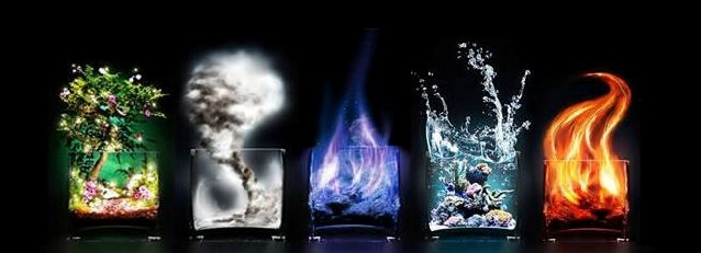 business feng shui 5 elements
